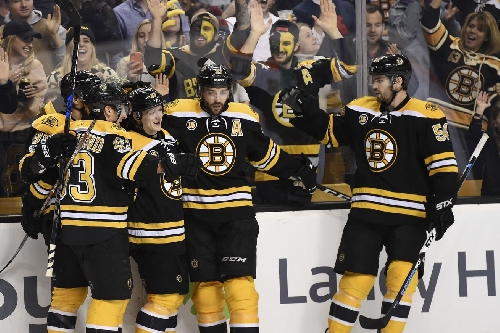 Bruins vs Flyers 1/14/17 Recap: A Massive 6-3 Victory