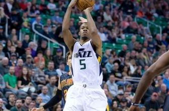 Utah Jazz: Has Rodney Hood Finally Turned the Corner?