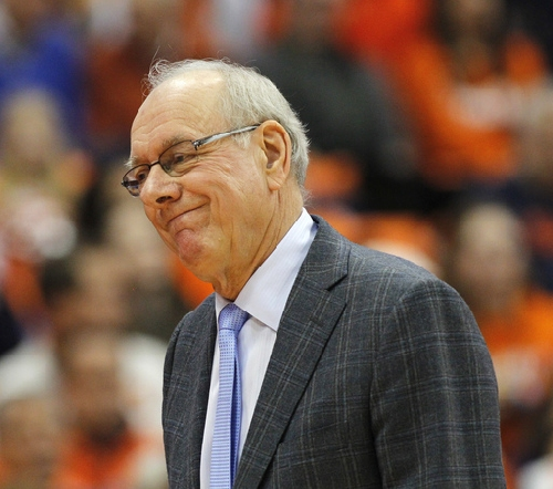 Tyus Battle leads Syracuse in dominating win over BC The Associated Press