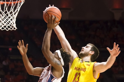 Maryland basketball vs. Illinois final score, with 3 things to know from the Terps' 62-56 win