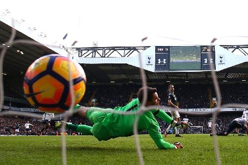 Watch: highlights of Tottenham 4-0 West Brom