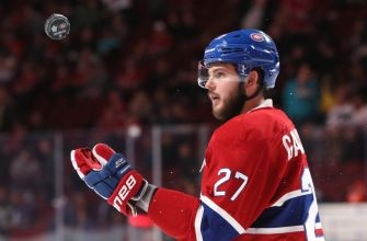 Alex Galchenyuk scores in first game back from injury (Video)