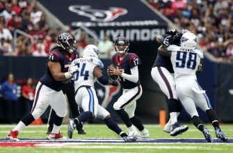 Tennessee Titans and the State of the AFC South