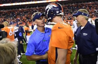 Denver Broncos: Offense could be sweet in 2017