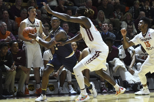 What We Learned: Notre Dame vs Virginia Tech