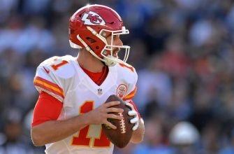 Super Bowl LI: Alex Smith vs Aaron Rodgers? A 49ers embarrassment