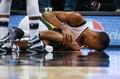 Rodney Hood hurts knee as Utah Jazz pick up a bittersweet win over Magic