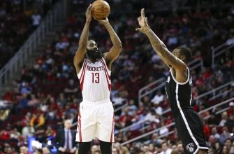Brooklyn Nets vs. Houston Rockets Pre-Game Report