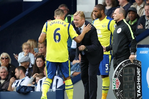 Everton captain could be on his way out