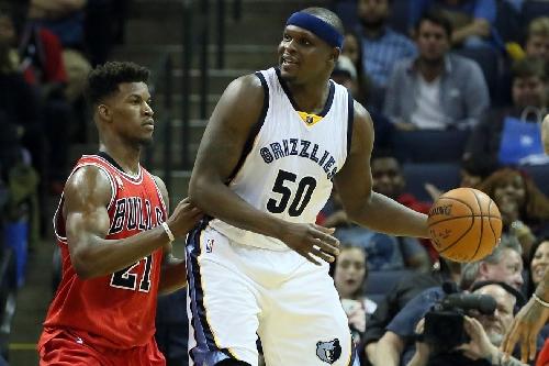 Memphis Grizzlies vs. Chicago Bulls MLK Jr. Day Game Preview