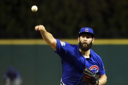 MLB Weekly Wrap: Avoiding arbitration
