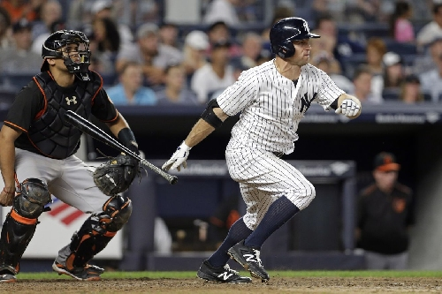 The Yankees are running out of time to trade Brett Gardner