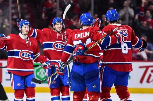 Canadiens vs. Rangers game recap: The King Dethroned