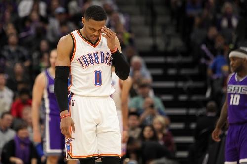 Oklahoma City Thunder vs. Sacramento Kings game preview, odds, and information