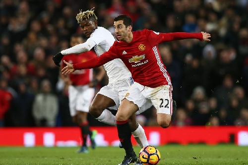 Manchester United Star Explains Liverpool Rejection