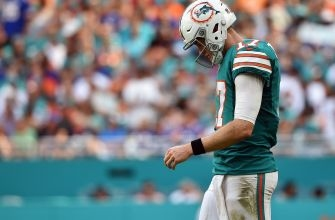 How far off is Ryan Tannehill from recovery?