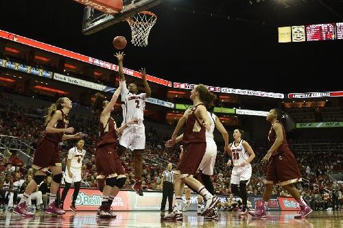 Preview: Boston College Women's Basketball vs. Virginia