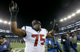 Vince Wilfork: 'I think I have played my last NFL football game'