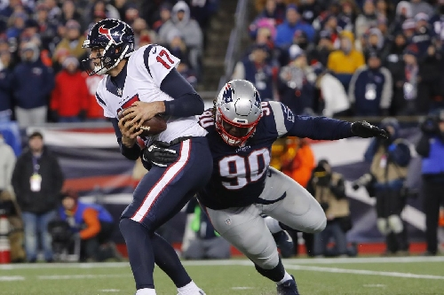 NFL Playoff Results: Falcons and Patriots Advance