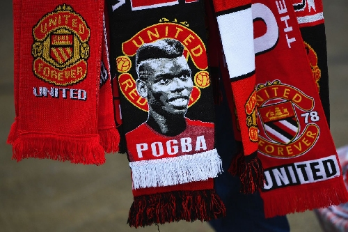 Marcos Rojo starts as United host Liverpool