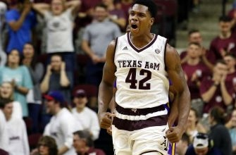 Texas A&M Basketball: Turnovers Doom Aggie Hoops vs. Mississippi State