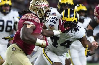 ACC Football Would Dominate Head-to-Head Battles Against Power Five