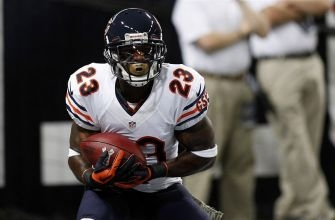 Devin Hester suggests he is planning to retire