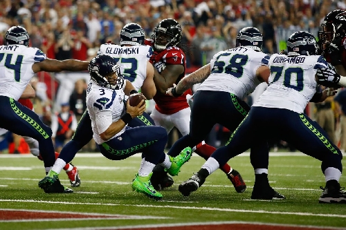 Falcons dominate Seahawks: 6 winners and losers from Seattle's season-ending loss