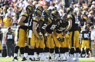 Iowa Football: End Of Season Unit Grades