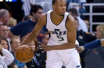 Utah Jazz: Rodney Hood Injury Update - What We Know So Far