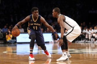 New Orleans Pelicans Player of the Week: Jrue Holiday cannot make up for the weaknesses around him