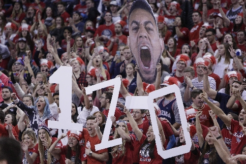 Kansas set up for No. 1 following Baylor's first loss The Associated Press