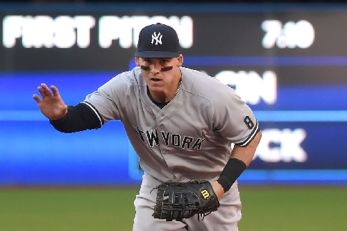 The final roster spot likely comes down to Tyler Austin or Rob Refnsyder