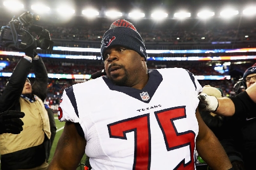 "Vince Wilfork: ""I Think I Have Played My Last NFL Football Game"""