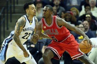 Chicago Bulls vs. Memphis Grizzlies: Game Outlook