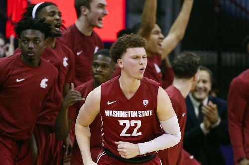 WSU Cougars bounce back in losing effort to Cal