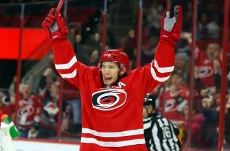 Carolina Hurricanes Stories: The Best Articles from around the Web