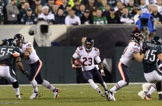 Devin Hester Should Retire as a Chicago Bear