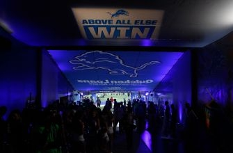 An optimistic look at the Detroit Lions' current position