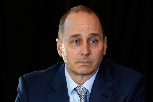 Yankees January 2017 approval poll: GM Brian Cashman