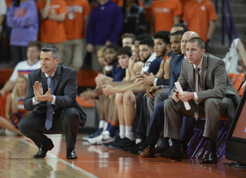 The And-1: No. 19 Virginia 77, Clemson 73