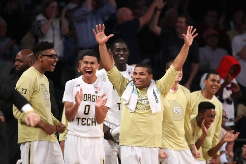 Georgia Tech Basketball Game Preview: Jackets Start Road Trip against NC State
