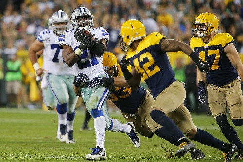 Packers vs. Cowboys: NFL playoffs game time, TV schedule, live online stream, odds, and open thread