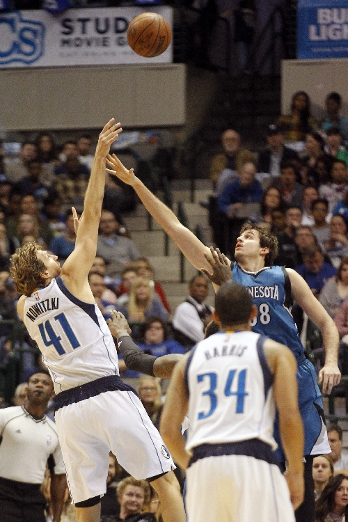 Matthews leads Mavericks to 98-87 win over T-Wolves The Associated Press