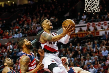 Portland Trail Blazers at Washington Wizards: TV channel, game preview, how to watch live stream