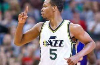 Utah Jazz: Good News Concerning Rodney Hood Injury
