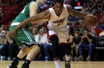 Should the Miami Heat trade Hassan Whiteside to the Boston Celtics?