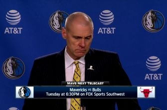Rick Carlisle: 'The key for us to win is balance'