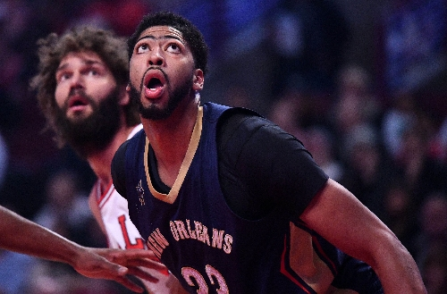Containing Anthony Davis essential in Pacers' rematch vs. Pelicans