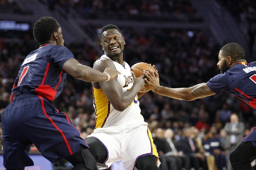 Lakers vs. Pistons Game Preview: Going back-to-back